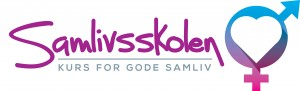 Logo farge