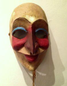 Psykodramakurs om mennesker og våre masker